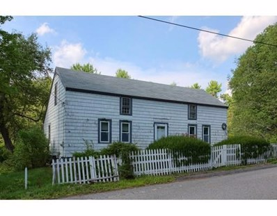 163 Bridge Street, Gardner, MA 01440 - MLS#: 72385834
