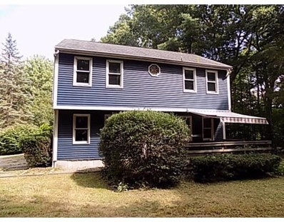 17 Acre Rd, Norton, MA 02766 - MLS#: 72385855