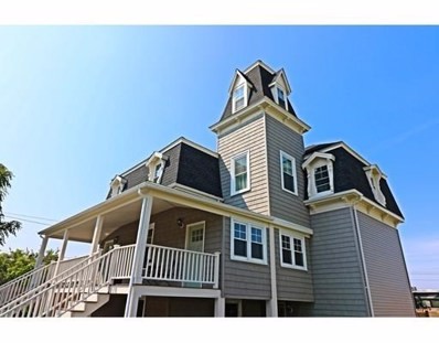 189 Shirley Street UNIT 2, Winthrop, MA 02152 - MLS#: 72385915
