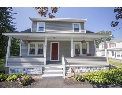 16 River St, Westford, MA 01886 - MLS#: 72385926