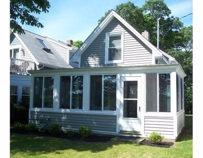 10 East Blvd, Wareham, MA 02571 - MLS#: 72385941
