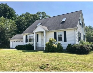 113 Tremont St, Rehoboth, MA 02769 - MLS#: 72385946