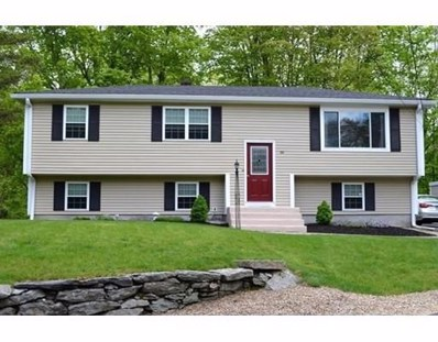 94 Mill St, Mansfield, MA 02048 - MLS#: 72385957