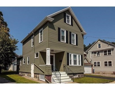 46 Avondale Street, Boston, MA 02124 - MLS#: 72385965
