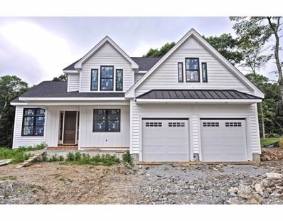 3 Farm Hill Lane, Plainville, MA 02762 - MLS#: 72386000