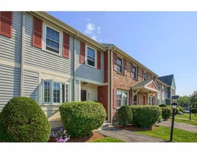 17C Fernwood Dr UNIT C, Leominster, MA 01453 - MLS#: 72386003