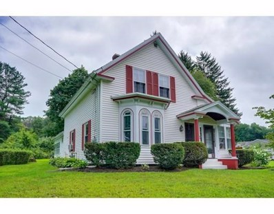 68 Brigham St., Hudson, MA 01749 - MLS#: 72386021