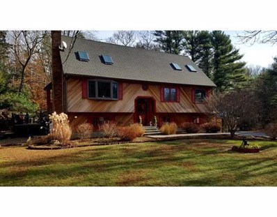 45 Freetown Street, Lakeville, MA 02347 - MLS#: 72386027