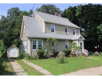 34 Preston St, Springfield, MA 01109 - MLS#: 72386029
