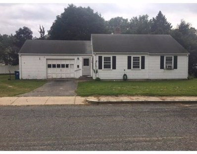 15 Hecla St, Uxbridge, MA 01569 - MLS#: 72386049