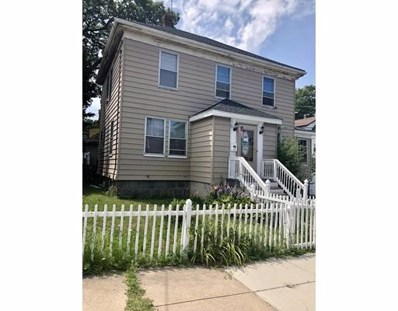 17 Doone Ave, Boston, MA 02126 - #: 72386052