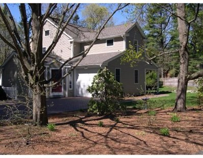 1 Brookside Cir, Acton, MA 01720 - MLS#: 72386058