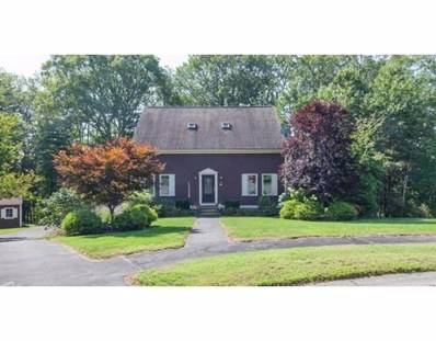 25 Charina Rd, Northborough, MA 01532 - MLS#: 72386062