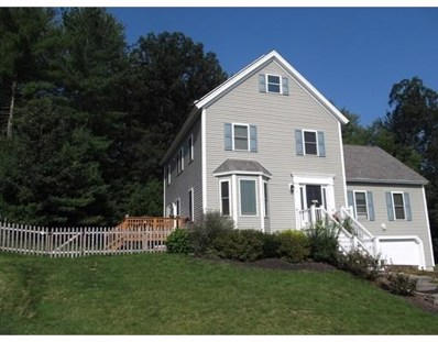 5 Penny Lane, Townsend, MA 01469 - MLS#: 72386063