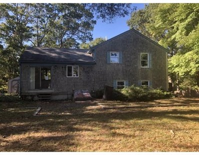 157 Lakeview Blvd, Plymouth, MA 02360 - MLS#: 72386065