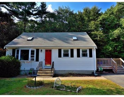 95 Indian Trail, Taunton, MA 02780 - MLS#: 72386066