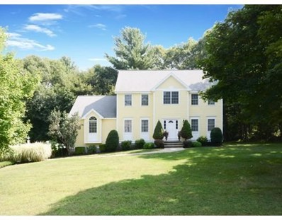 7 Hickory Ln, Georgetown, MA 01833 - MLS#: 72386077