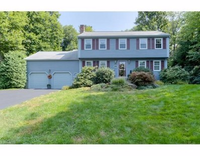122 Timber Lane, Holden, MA 01520 - MLS#: 72386090