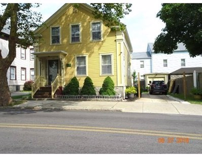 654 County St., New Bedford, MA 02740 - MLS#: 72386115