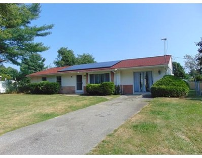 5 Mishawum Drive, Dartmouth, MA 02748 - MLS#: 72386125