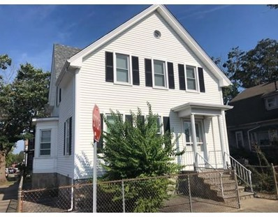 126 Chestnut St, New Bedford, MA 02740 - MLS#: 72386144