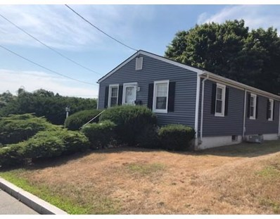 193 Chicago St, Fall River, MA 02721 - MLS#: 72386163