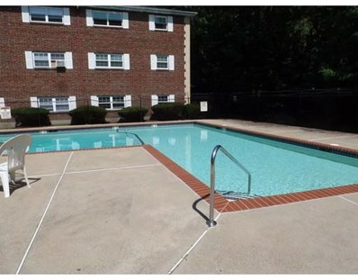 11 Cass UNIT 6, Boston, MA 02132 - MLS#: 72386178