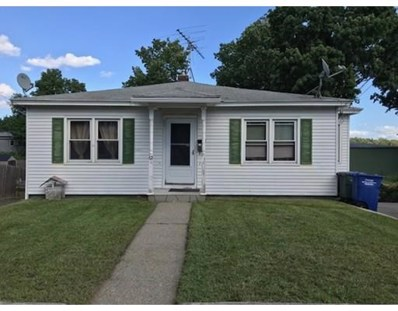 62 Union, Leominster, MA 01453 - MLS#: 72386189