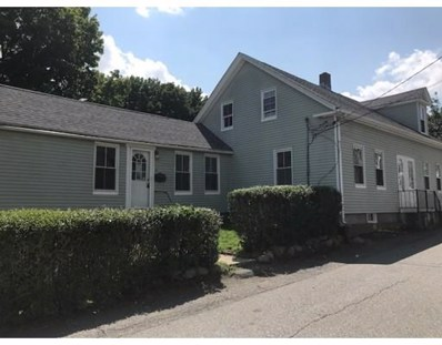 31 Chestnut St UNIT 31, Framingham, MA 01701 - MLS#: 72386194