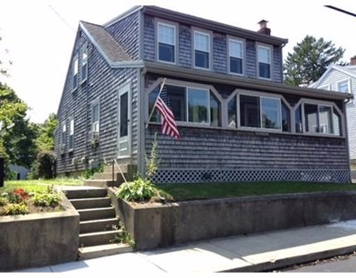 52 Alden St., Plymouth, MA 02360 - MLS#: 72386200
