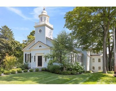 386 Main St, Hingham, MA 02043 - MLS#: 72386206