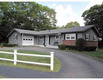 28 Grove Ave, Randolph, MA 02368 - MLS#: 72386222