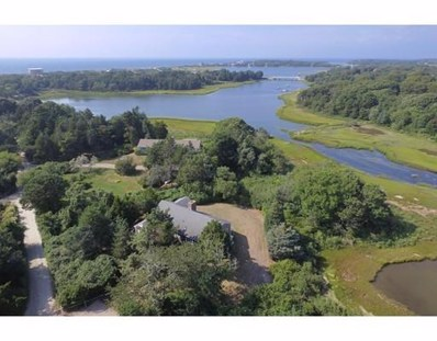 132 Little Neck Bars Rd, Falmouth, MA 02574 - MLS#: 72386245