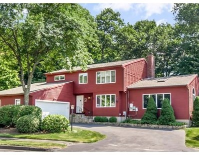 9 Fox Hollow Road, Worcester, MA 01605 - #: 72386270