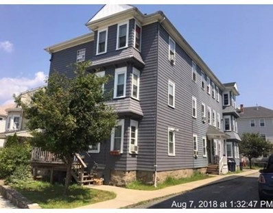 768 Plymouth Ave UNIT 1, Fall River, MA 02721 - MLS#: 72386277