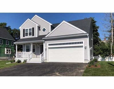 37 Leach Avenue, Brockton, MA 02301 - MLS#: 72386288