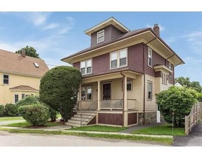 7 Rockwood Terrace, Medford, MA 02155 - MLS#: 72386294
