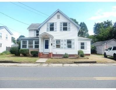 27 Concord St, Maynard, MA 01754 - MLS#: 72386322