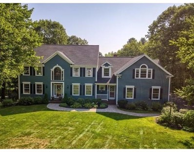 78 Morse Ln, Boxborough, MA 01719 - MLS#: 72386345