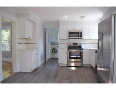 70 Glenwood St, Holden, MA 01520 - MLS#: 72386353