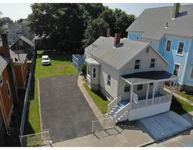 98 Parker  St, New Bedford, MA 02740 - MLS#: 72386354