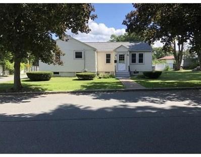 581 Ray St, Fall River, MA 02720 - MLS#: 72386373