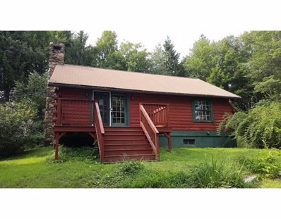 3 Sunset Dr, North Brookfield, MA 01535 - MLS#: 72386412