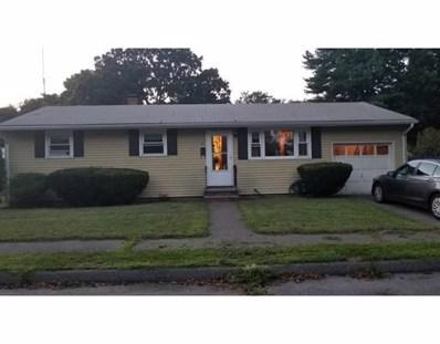 6 Sonning Rd, Beverly, MA 01915 - MLS#: 72386436
