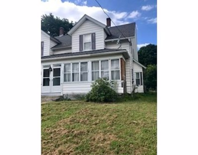 128 Mendon St UNIT 128, Uxbridge, MA 01569 - MLS#: 72386452