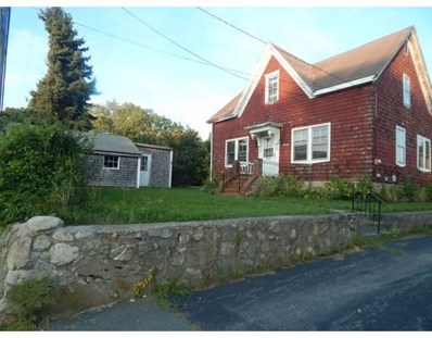 3146 Acushnet Ave, New Bedford, MA 02745 - MLS#: 72386454