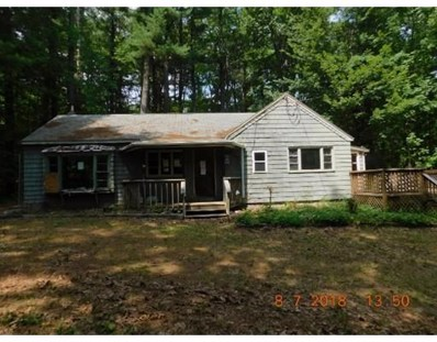 2226 Main St, Holden, MA 01522 - MLS#: 72386467