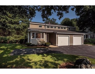 44 Edward Dr UNIT 44, Winchester, MA 01890 - MLS#: 72386482