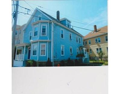 1 Hemlock St, New Bedford, MA 02740 - MLS#: 72386515