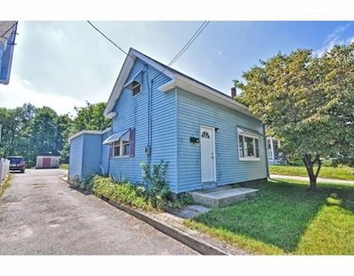 34 Franklin, Leominster, MA 01453 - MLS#: 72386568